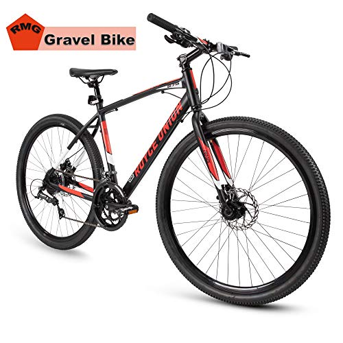 Royce Union RMG Gravel Bike 27.5