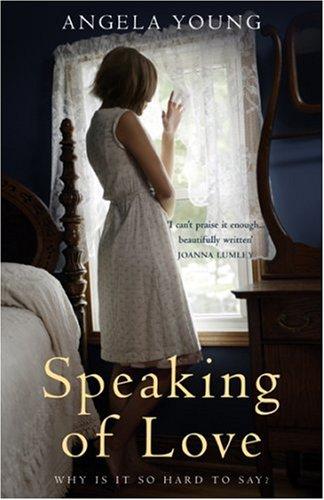 Read Online Speaking of Love: A Novel ebook