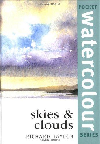 Skies & Clouds (Pocket Watercolor)