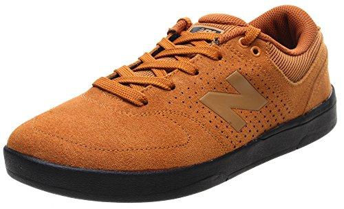 New Balance Numeric PJ Stratford 533 Maple/Black Shoe f0bWJ
