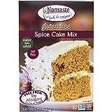 Namaste Spice Cake Mix, 737gm (Pack of 6)