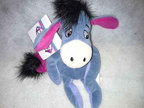 Eeyore Beanie Baby from Winnie the Pooh by Disney ()