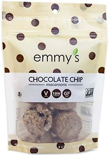 Cookies: Emmy's Organics