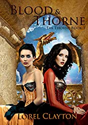 Blood and Thorne (Eva Thorne)