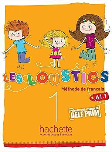 Les Loustics 1 Livre De L Eleve Amazon Fr Marianne
