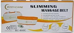 حزام التخسيس وتكسير الدهون slimming massage belt