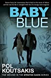 Image of Baby Blue (Stratos Gazis Series)
