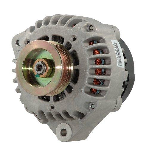 - ACDelco 335-1056 Professional Alternator