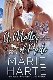 A Matter of Pride (Cougar Falls Book 5)