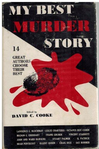 My Best Murder Story