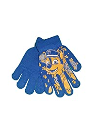 Paw Patrol Chase Gloves (3+)