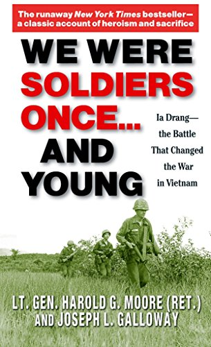 Product picture for We Were Soldiers Once...and Young: Ia Drang - The Battle That Changed the War in Vietnam by Harold G. Moore