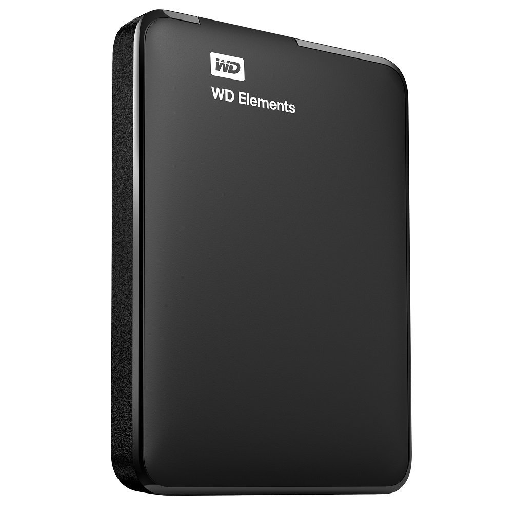 Amazoncom WD 2TB Elements Portable External Hard