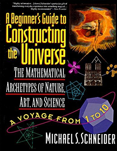 A Beginner's Guide to Constructing the Universe by Michael S. Schneider (2003-11-12) (A Beginners Guide To Constructing The Universe)