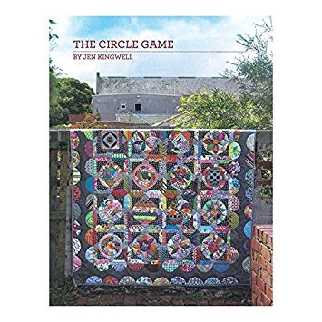 The Circle Game Quilt Pattern by Jen Kingwell Designs by Jen Kingwell