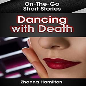 Dancing with Death Audiobook