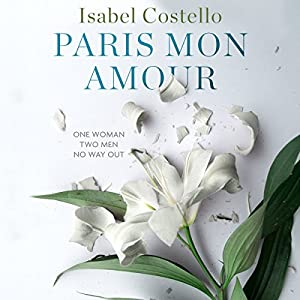 Paris Mon Amour Audiobook