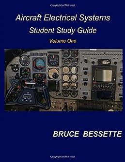 aircraft electrical systems student study guide 1 avionics rh amazon com Avionics Technition Senior Systems Avionics Engineer Jobs