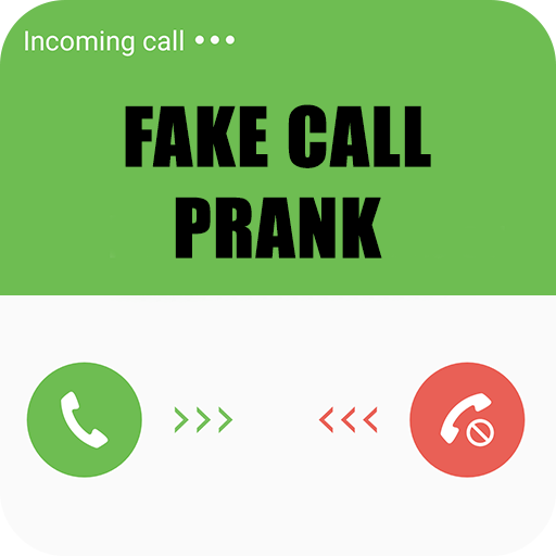 Incomming Fake Voice Call