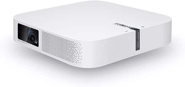 XGIMI Z6 Polar 1080p Full HD Smart Portátil Proyector, 700