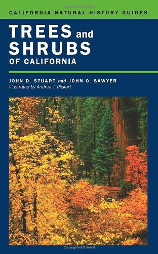 Trees+Shrubs Of California