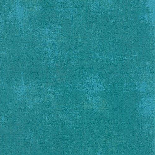 Moda Basic Grey Grunge Cotton Quilt Fabric Ocean Style 30150/228