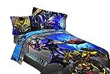 Transformers 4 Twin Comforter