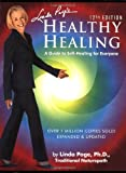 Healthy Healing, Linda R. Page, 188433492X