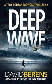 Deep Wave by David F. Berens ebook deal