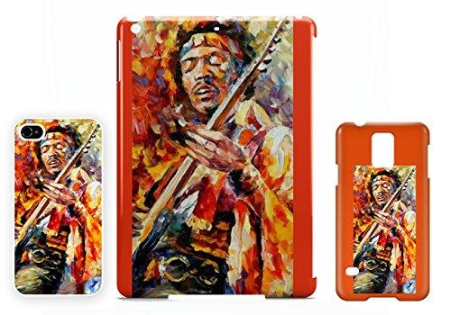 Jimi Hendrix painting iPhone 6 PLUS / 6S PLUS cellulaire cas coque de téléphone cas, couverture de téléphone portable