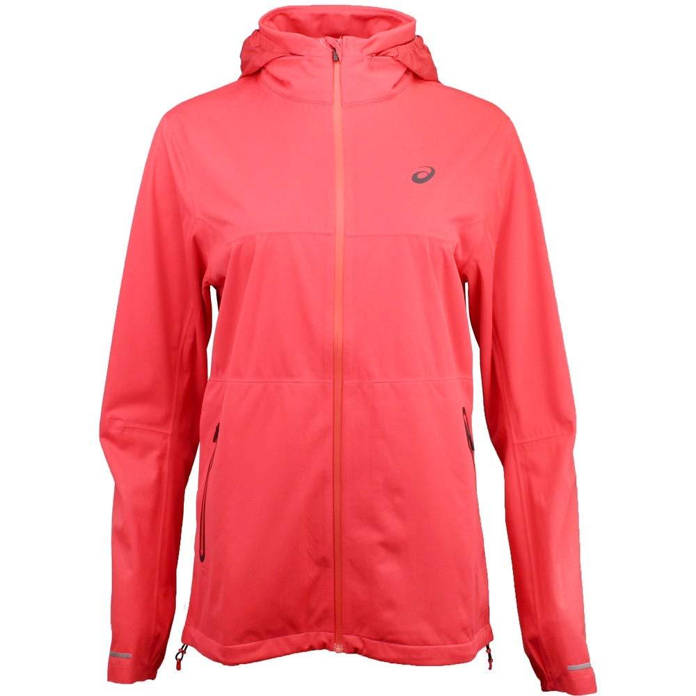 ASICS 2011A043 Men's System Running Jacket