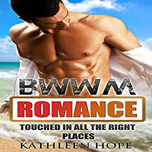 Touched in All the Right Places Audiobook