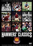 Hammers Classics - West Ham United [DVD]