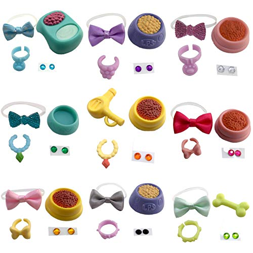 lps Accessories(Pet not Included), 4PC Random lps Accessories for sale  Delivered anywhere in USA