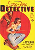 img - for Sure-Fire Detecive - 06/37: Adventure House Presents: book / textbook / text book