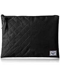 Herschel Supply Co. Women's Network Extra Large Quilt Pouch