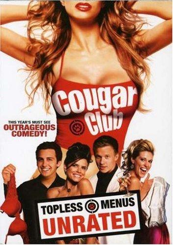 (Cougar Club)