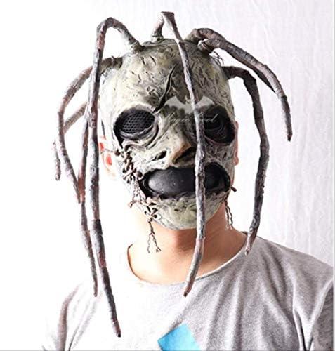 tytlmask Máscara De Látex Slipknot Disfraz Corey Mick Taylor ...