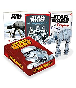 Star Wars: Empire Tin (Star Wars Construction Books)