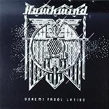 Doremi Fasol Latido by Hawkwind