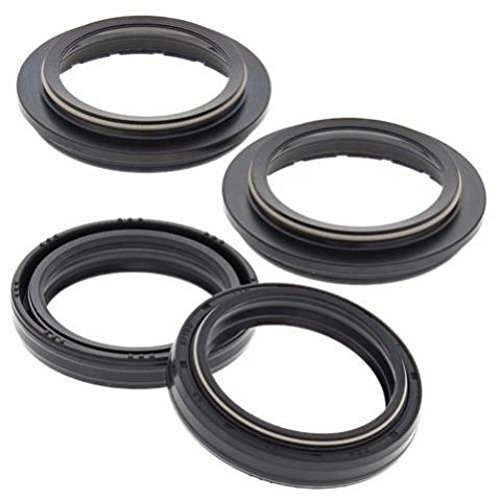 2005 Fork Seals (Fork and Dust Seal Kit 56-142 Suzuki RM-Z450 2005 2006 2007 2008 2009 2010 2011)