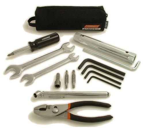 Cruztools SpeedKIT Compact Tool Kit - Metric SKJAS