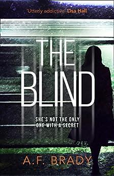 The Blind (English Edition) de [Brady, A.F.]