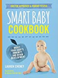 Best Child Development Books - The Smart Baby Cookbook: Boost your baby's immunity Review