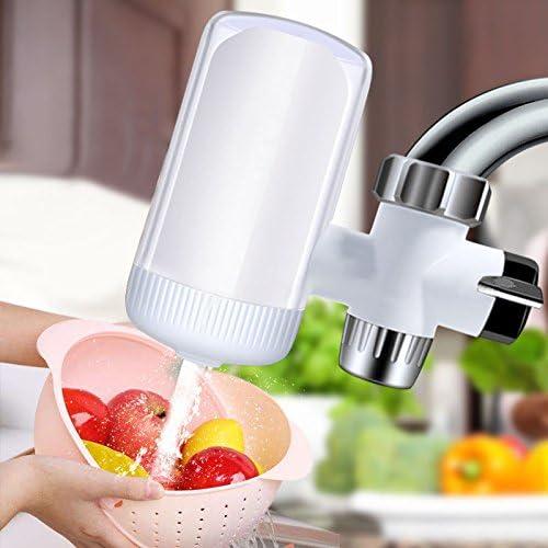 bureze honana hn-wp006 grifo filtro de agua 5 Etapa Filtración ...