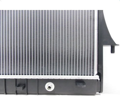 2855 Radiador para Chevy GMC Hummer Colorado Canyon H3 H3T 3,5 3,7 5,3 L5 V8: Amazon.es: Coche y moto