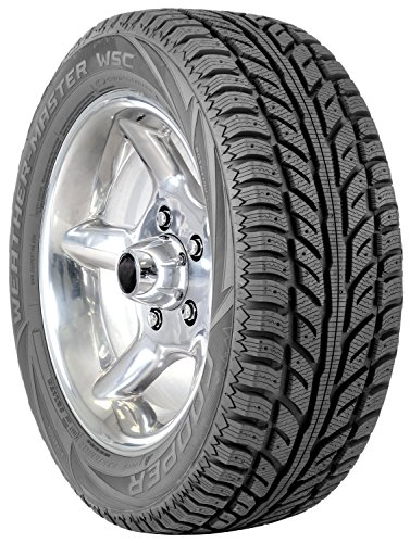 Cooper Weather-Master WSC Winter Radial Tire - 235/65R17 108T by Cooper Tire (Image #4)