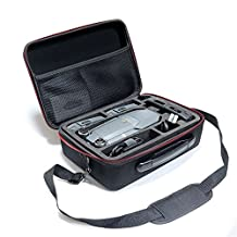 Techway Professional Waterproof Drone Bag Handbag Portable Case Shoulder Handbag Suitcase box For DJI Mavic Pro