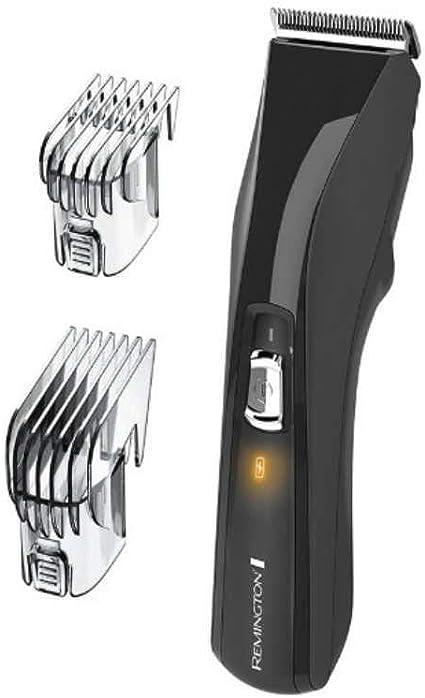 Remington Advanced Steel HC5150 Máquina de Cortar Pelo, Cuchillas ...
