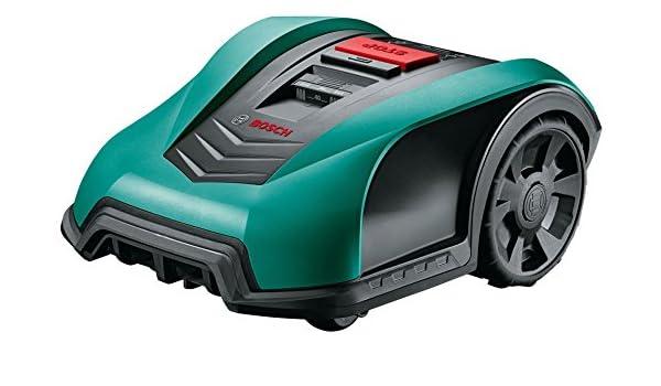 Bosch Indego 400 06008b0001 Robot cortacésped eléctrico ...